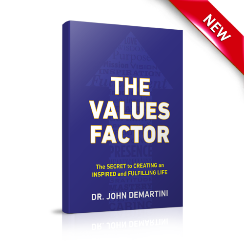 The Values Factor - New