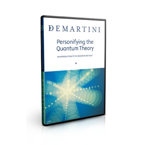 Personifying the Quantum Theory