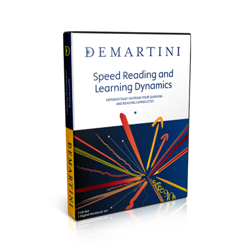 Speed Reading and Learning Dynamics